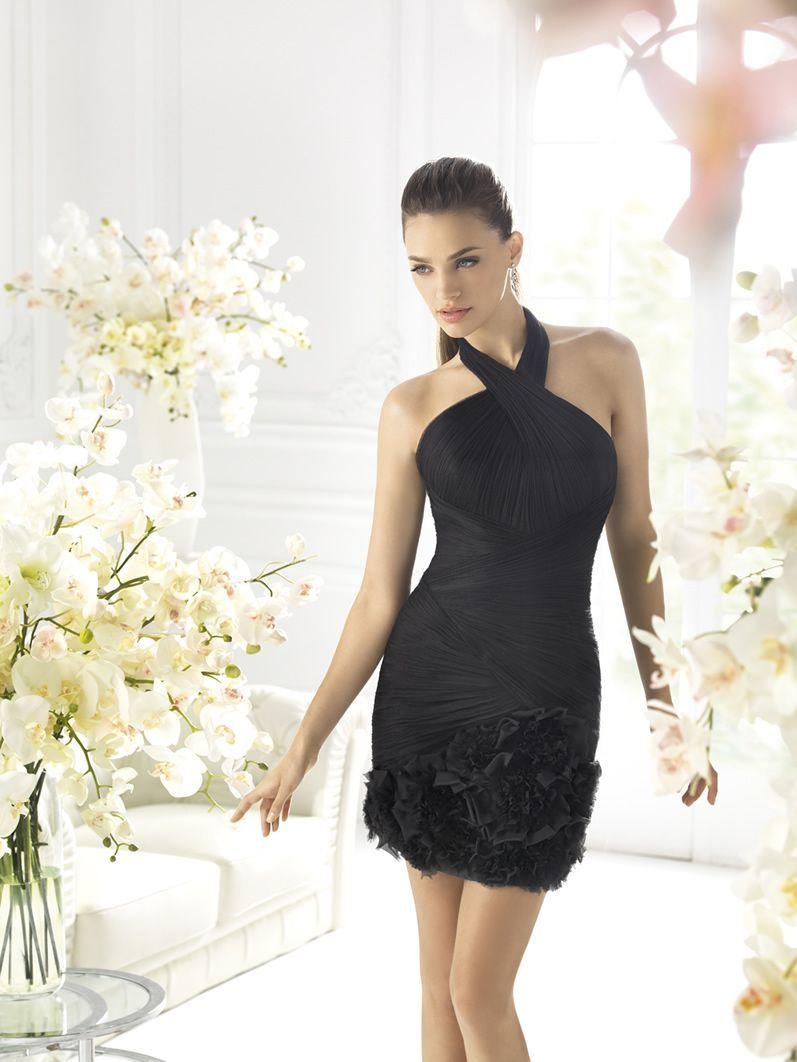 Модні випускні сукні 2013 » Світ очима жінки 9997f2c4606f8
