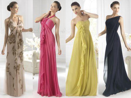 Як вибрати плаття на випускний вечір