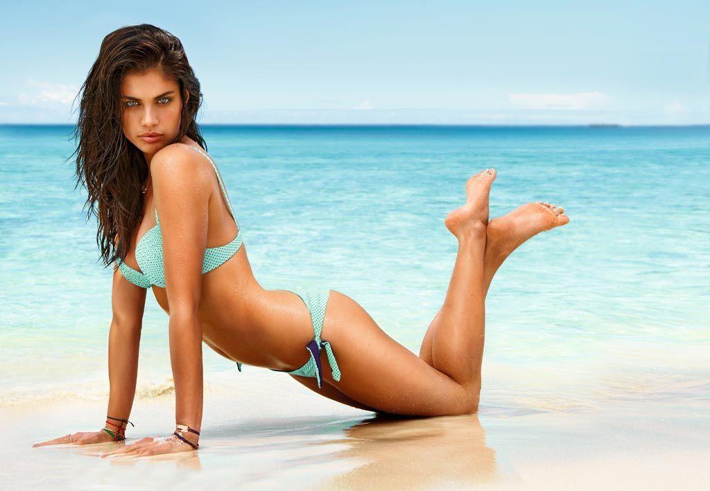 Calzedonia Lancia La Bikini Capsule Su Periscope Fashionblabla I Know That Girl 1