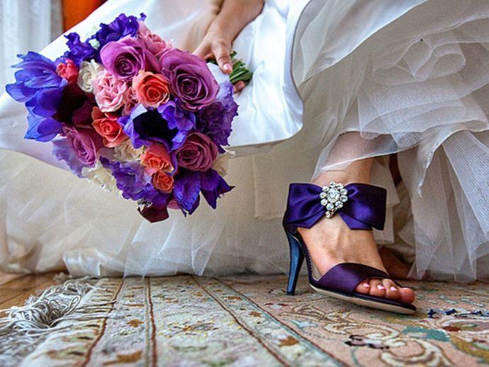 f3d011a6e66254 Стильні туфлі на весілля: як вибрати » Світ очима жінки