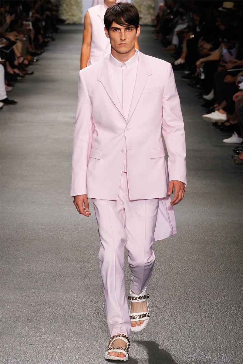 Чоловічий одяг весна-літо 2013  п ять модних кольорів » Світ очима жінки 27baa162d05ed