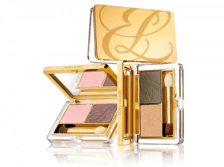 Колекція тіней для повік Estee Lauder Pure Color Eyeshadow Duos & Palettes