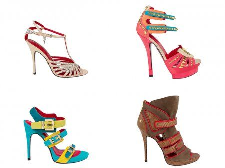 Взуття кар