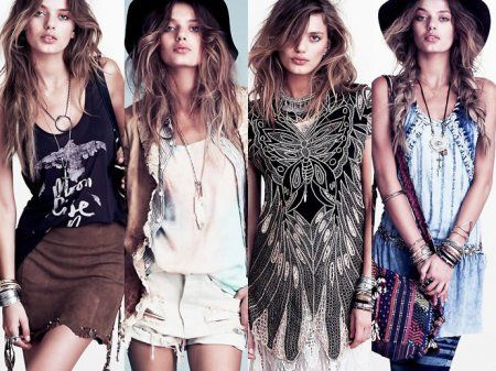 Каталог Free People Love Bird