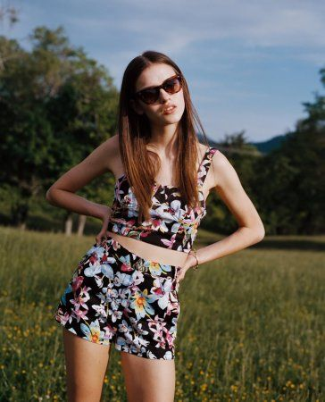 Каталог Urban Outfitters Summer Camp сезону літо 2013