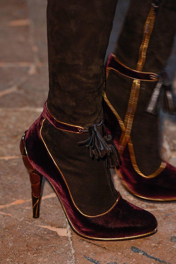 6e742b64317ff6 Модне жіноче взуття сезону осінь-зима 2013-2014 » Світ очима жінки