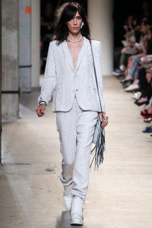 Тиждень моди в парижі колекція olympia le