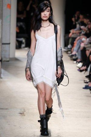 Тиждень моди в парижі колекція zadig