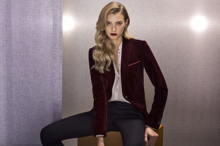Новорічна колекція Massimo Dutti Special Events Holiday 2013