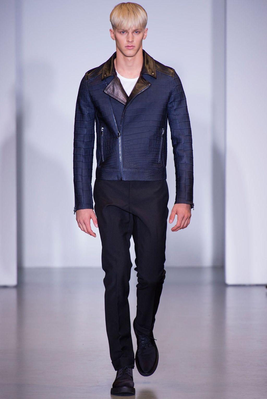 Модні чоловічі куртки - весна 2014 » Світ очима жінки 1f1b27e7206d8