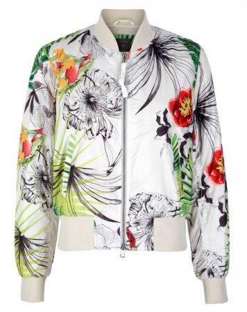 Как сшит летнюю куртку 659