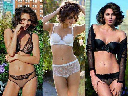 Колекція жіночої білизни Intimissimi весна-літо 2014 8a9b04acd13f6