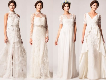 Temperley London Bridal осінь-зима 2015-2016